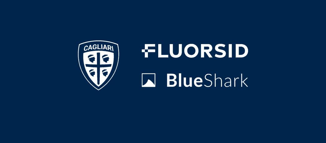 "FLUORSID e Blue Shark S.r.l. con i ""rossoblù"""